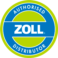 ZOLL authorised distributor