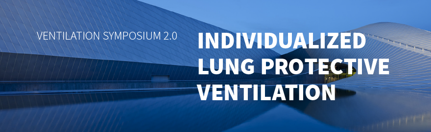Individualized Lung Protective Ventilation Symposium